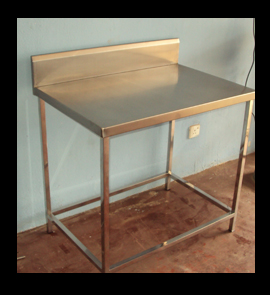 Stainless Steel Work Tables Food Prep Tables Stainless