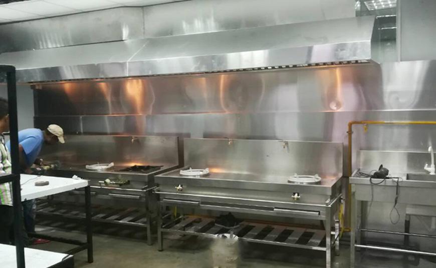 Stainless Steel Restaurant Kitchen Equipment Supplier U0026 Installation In Sri  Lanka